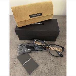 Authentic Dolce & Gabbana Eyeglasses